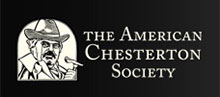 American Chesterton Society Official Website
